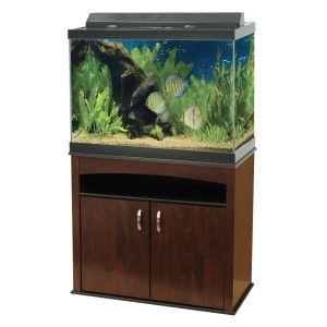 Aqueon 65 Gallon Aquarium Ensemble Aquariums Petsmart Fresh Water Fish Tank Aquarium Petsmart