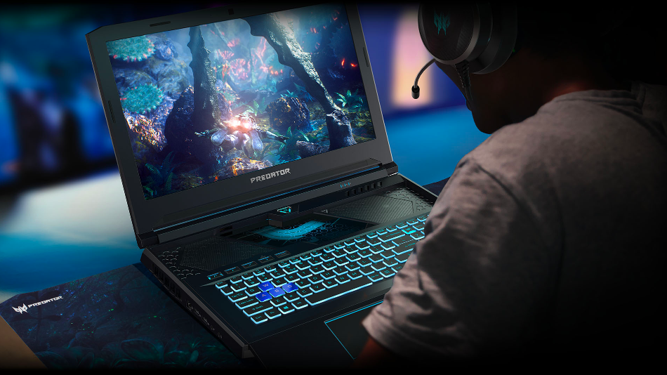 Level up your PC gaming setup and score an Acer Predator