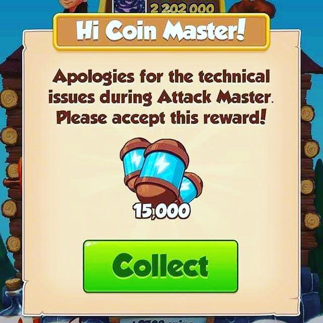 Enjoy now Coin master hack, Coins, Daily rewards
