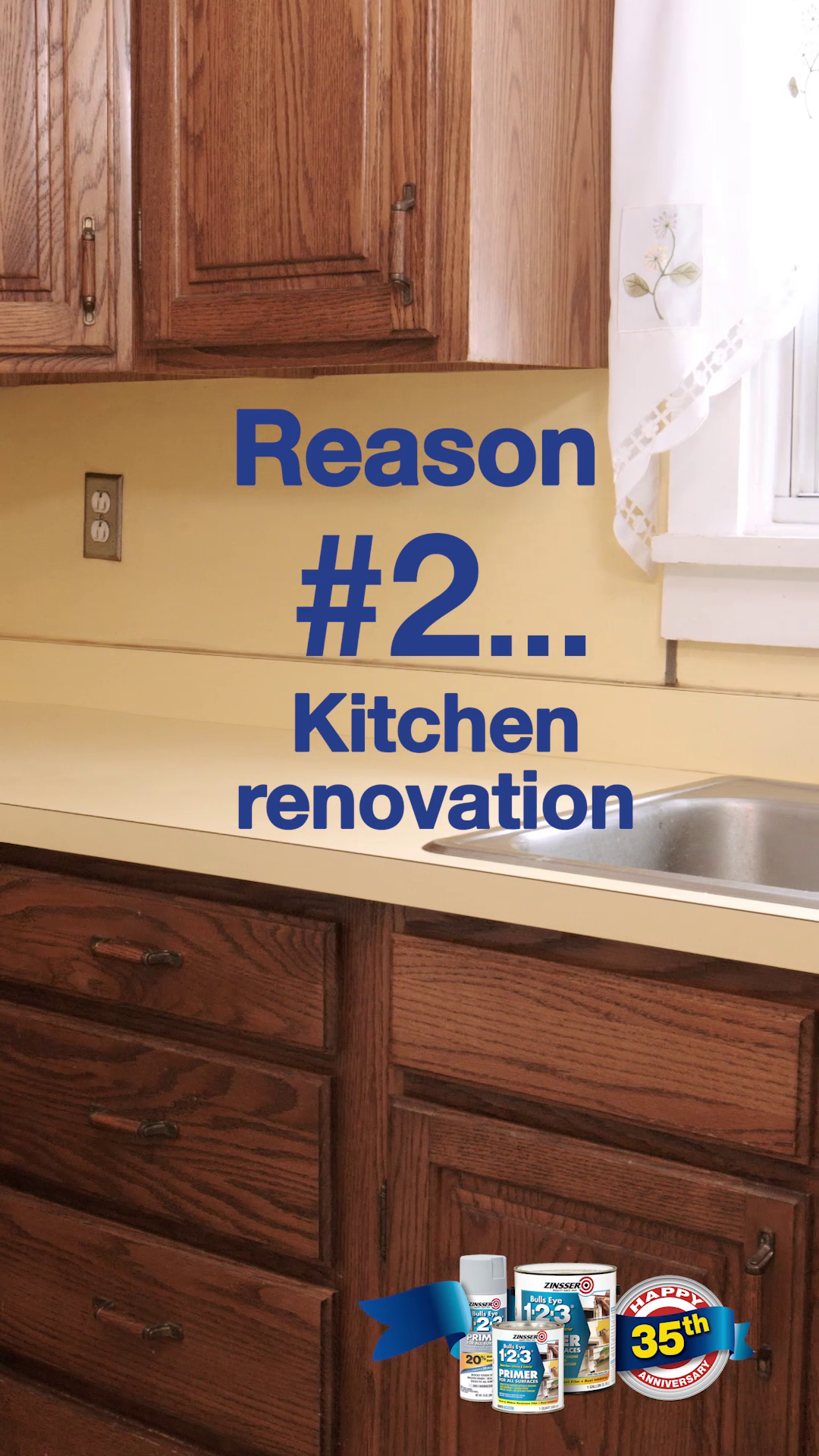 Prime Your Kitchen Renovation For Success Prime Before You Paint