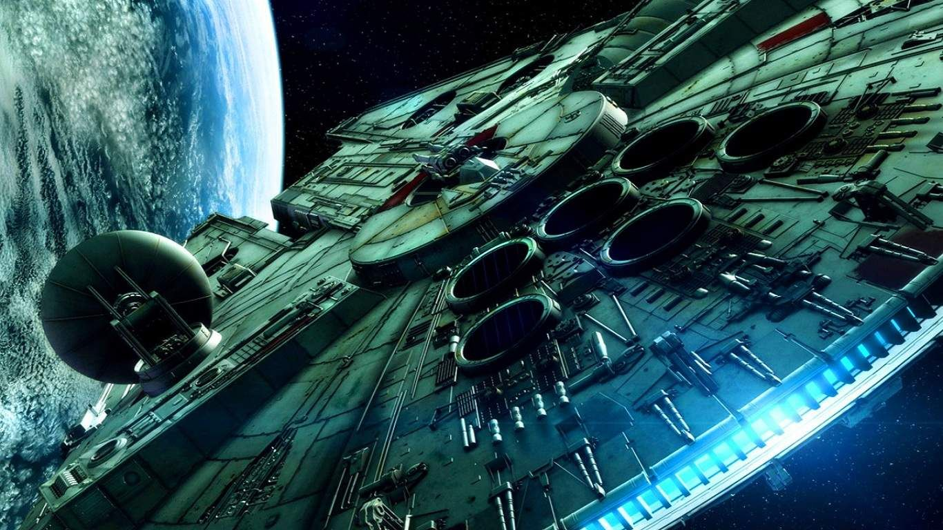 Star Wars Android Live Wallpapers from R2D2 Droid 2 (on ...