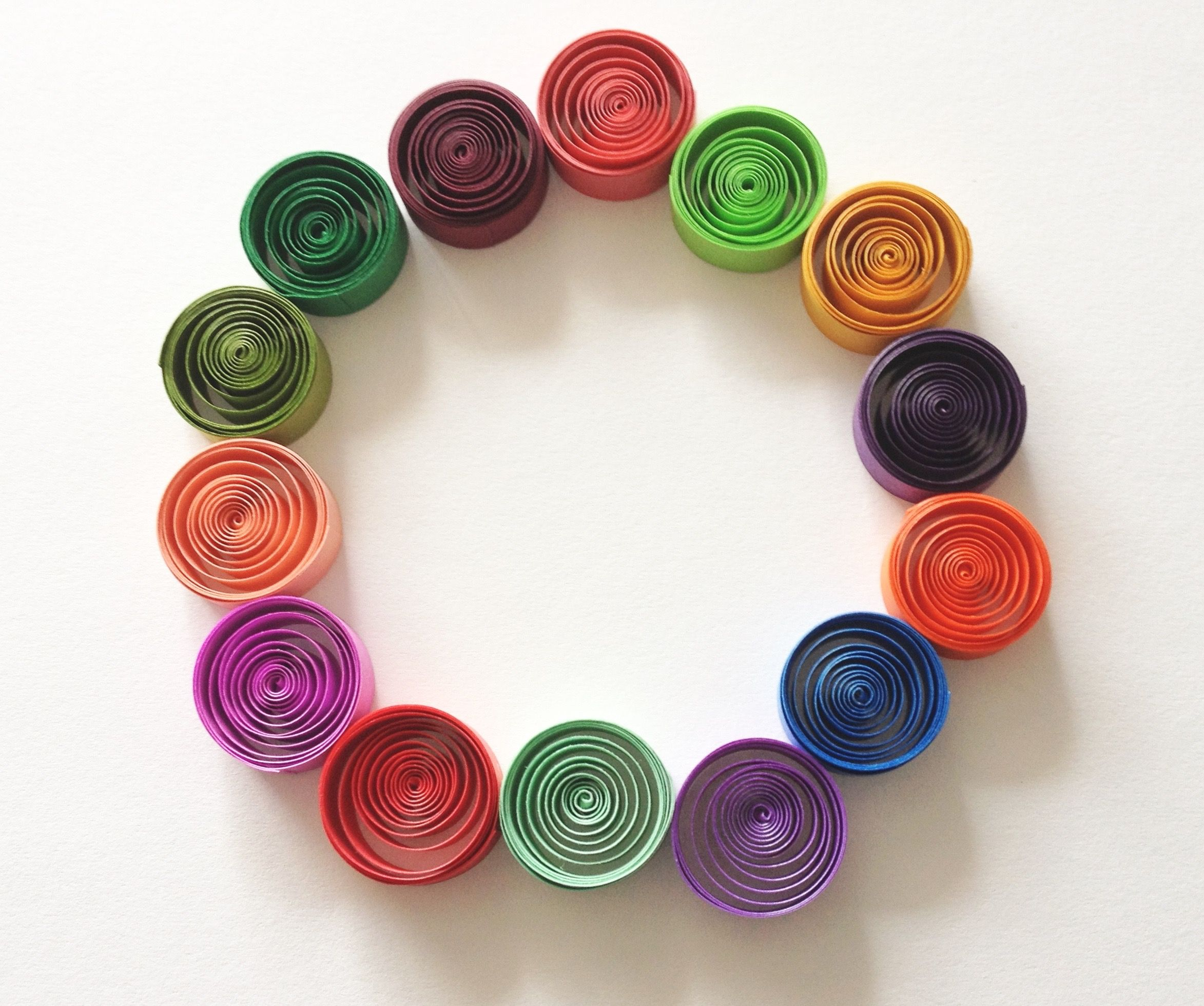 The ultimate paper quilling tutorial for beginners paper for How to make your own quilling paper