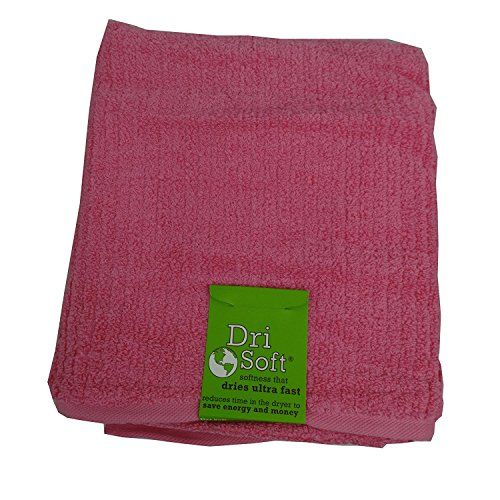 Introducing Dri Soft Bath Towel Bright Pink Great Product And