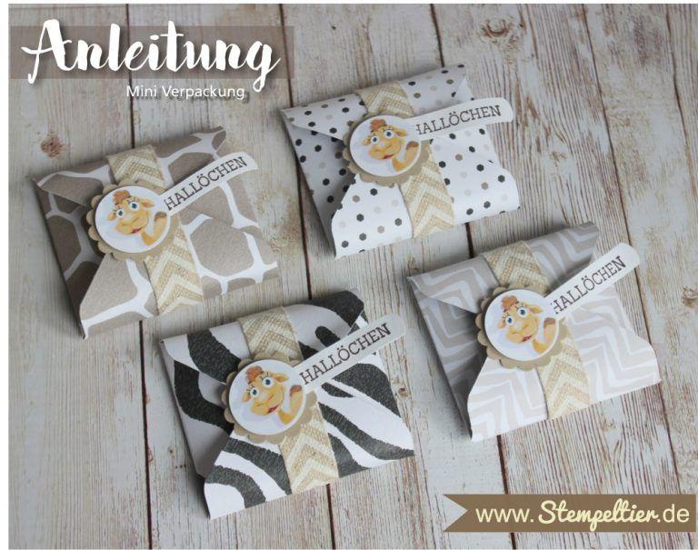 stampin up verpackung ritter sport epv envelope punch. Black Bedroom Furniture Sets. Home Design Ideas