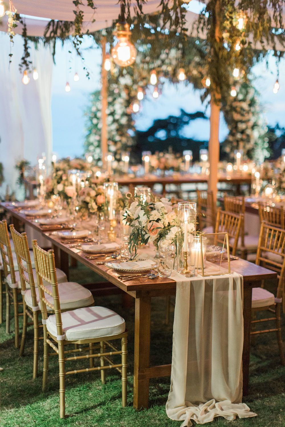 This Thailand Wedding Has Us Falling In With Floral Arbors All Again this thailand wedding has us falling in with floral