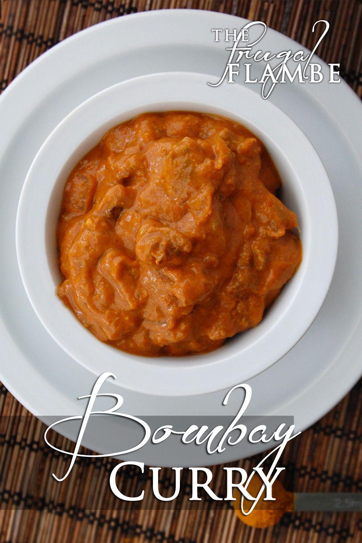 Recipe: Bombay Curry