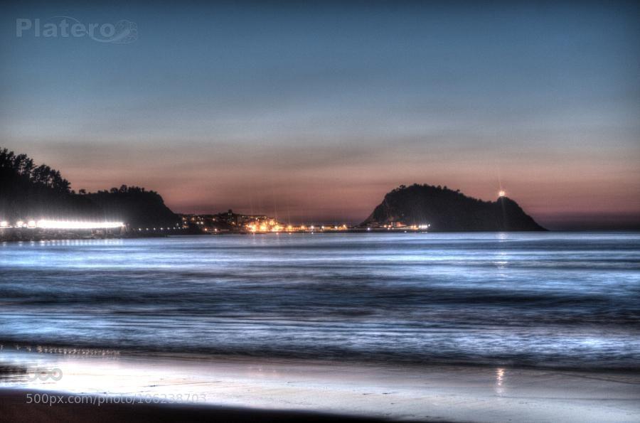 Anochecer by plateronatalia #500px #landscapes vía http://bit.ly/1GpANUf
