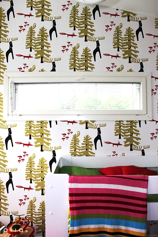 Uusi omakotitalo 2011 / kuva: Piia Seppänen