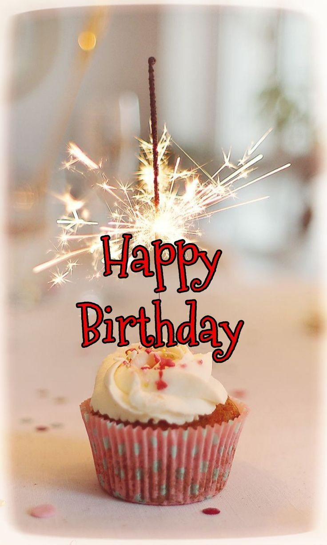 Happy Birthday Brother Happy Birthday Cupcake Sparklers Https Askbirthday Com 2019 Happy Birthday Cupcakes Happy Birthday Brother Happy Birthday Greetings