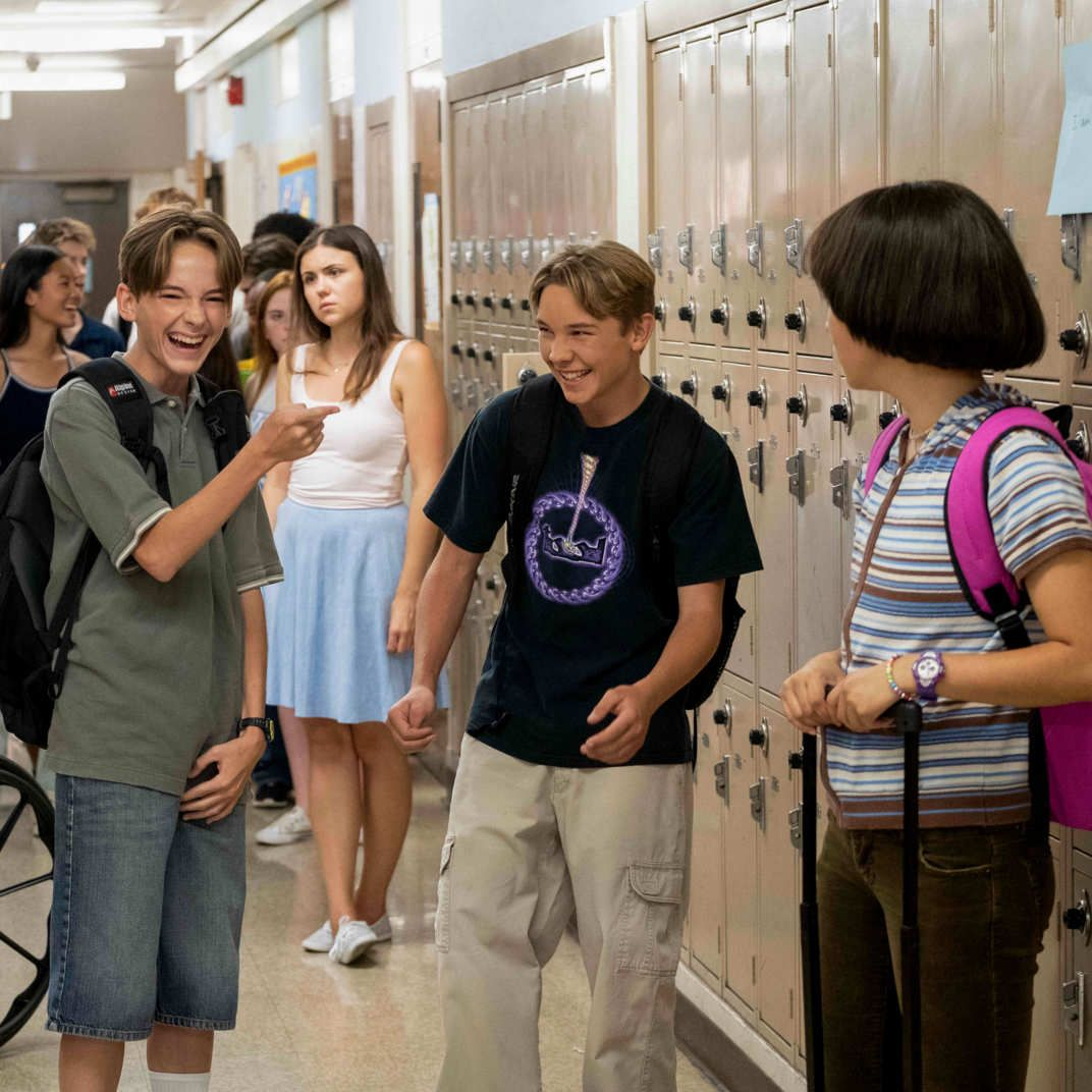 On Pen15 Everyone Is Refreshingly A Bully