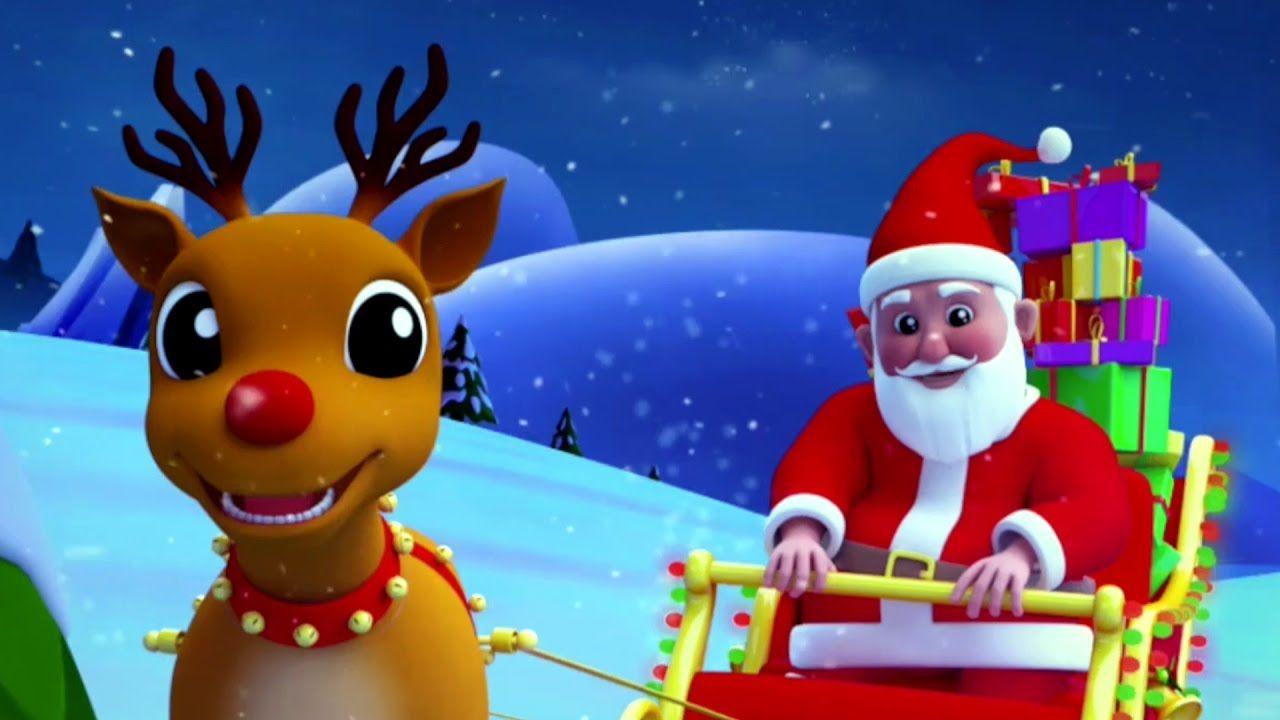 Jingle Bells Lagu Natal Lagu Anak Anak