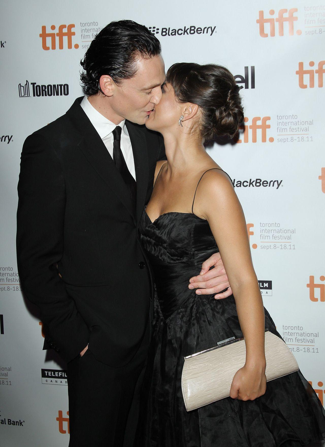 Tom Hiddleston Girlfriend 2014 Susannah Fielding susa...