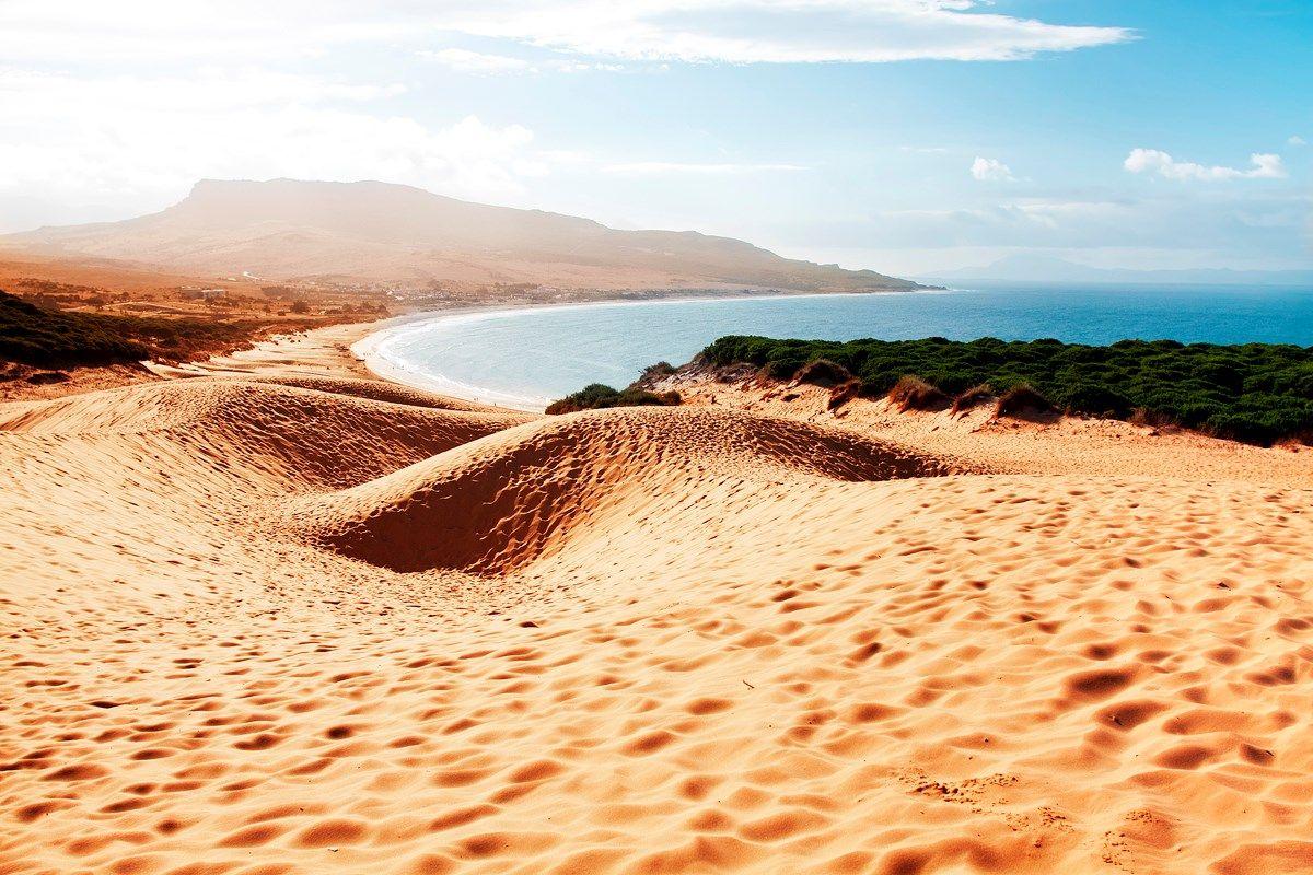 10 Lugares Donde Viajar En Semana Santa Sin Tener Que Ver Procesiones Playa De Bolonia Cádiz Mejores Playas De Andalucia Costa De La Luz Maravillas Naturales