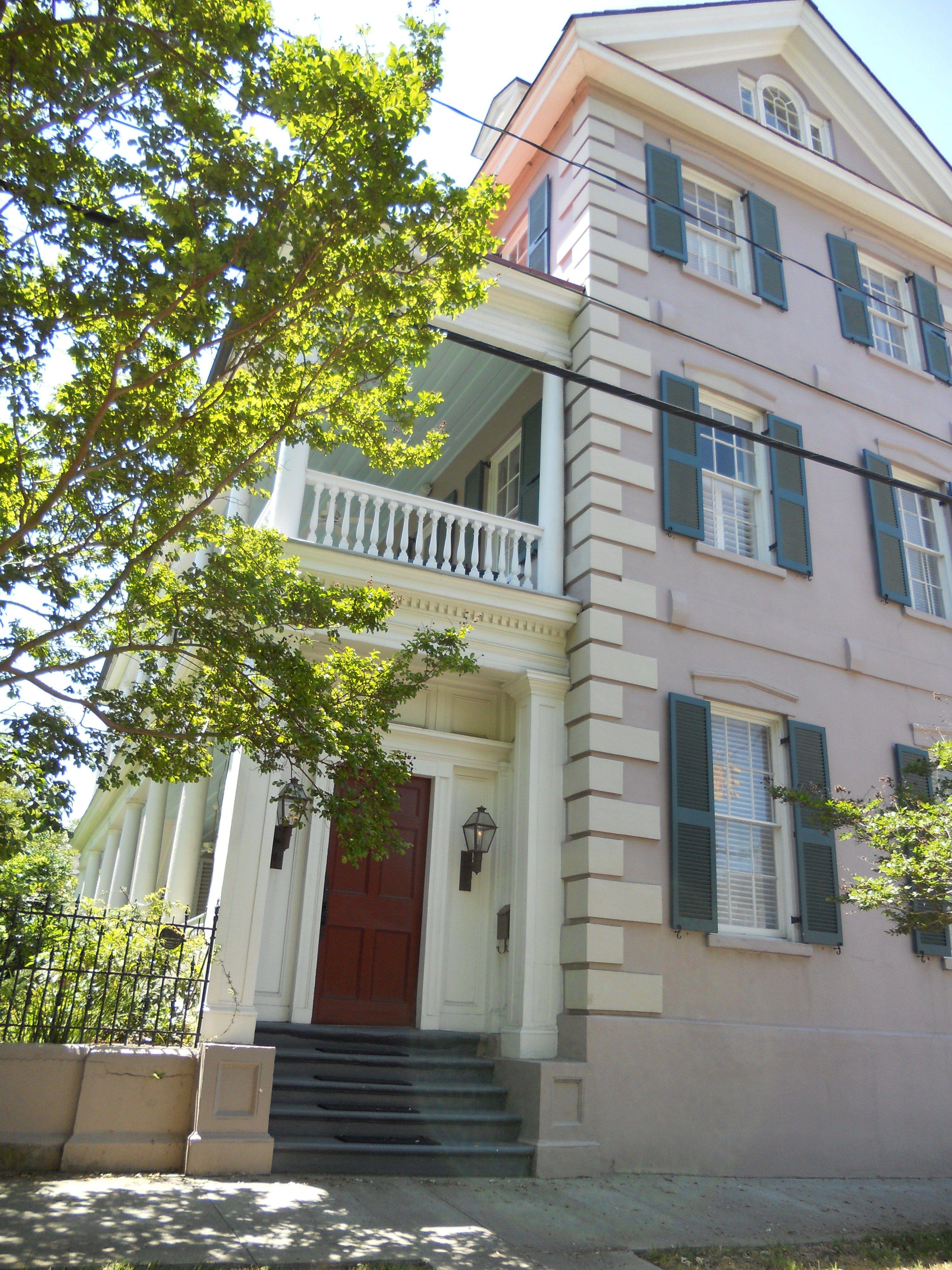My Home ~ My Charleston xo