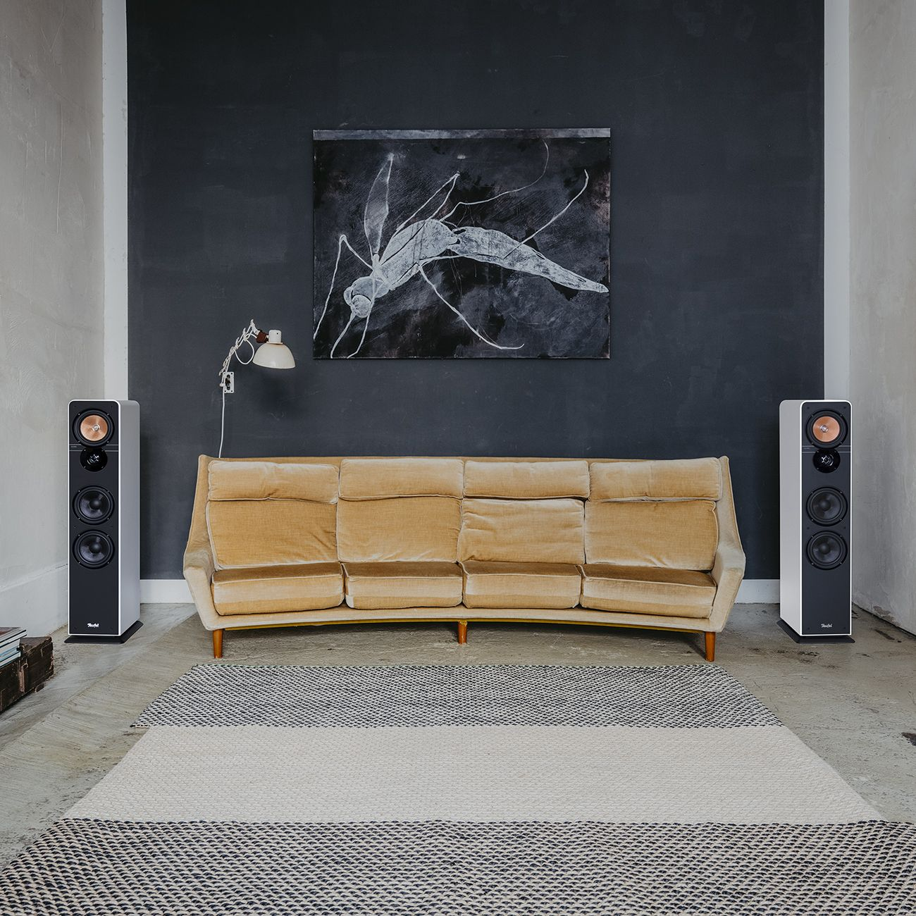 Ultima 40 Mit Bildern Standlautsprecher Lautsprecher Stereo Lautsprecher