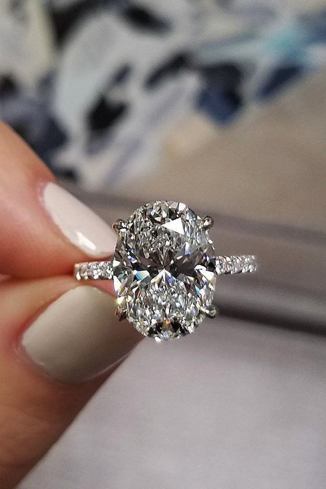 The Most Popular And Inspiring Ring Trends 2021 Classic Engagement Rings Ring Trends Diamond Wedding Bands