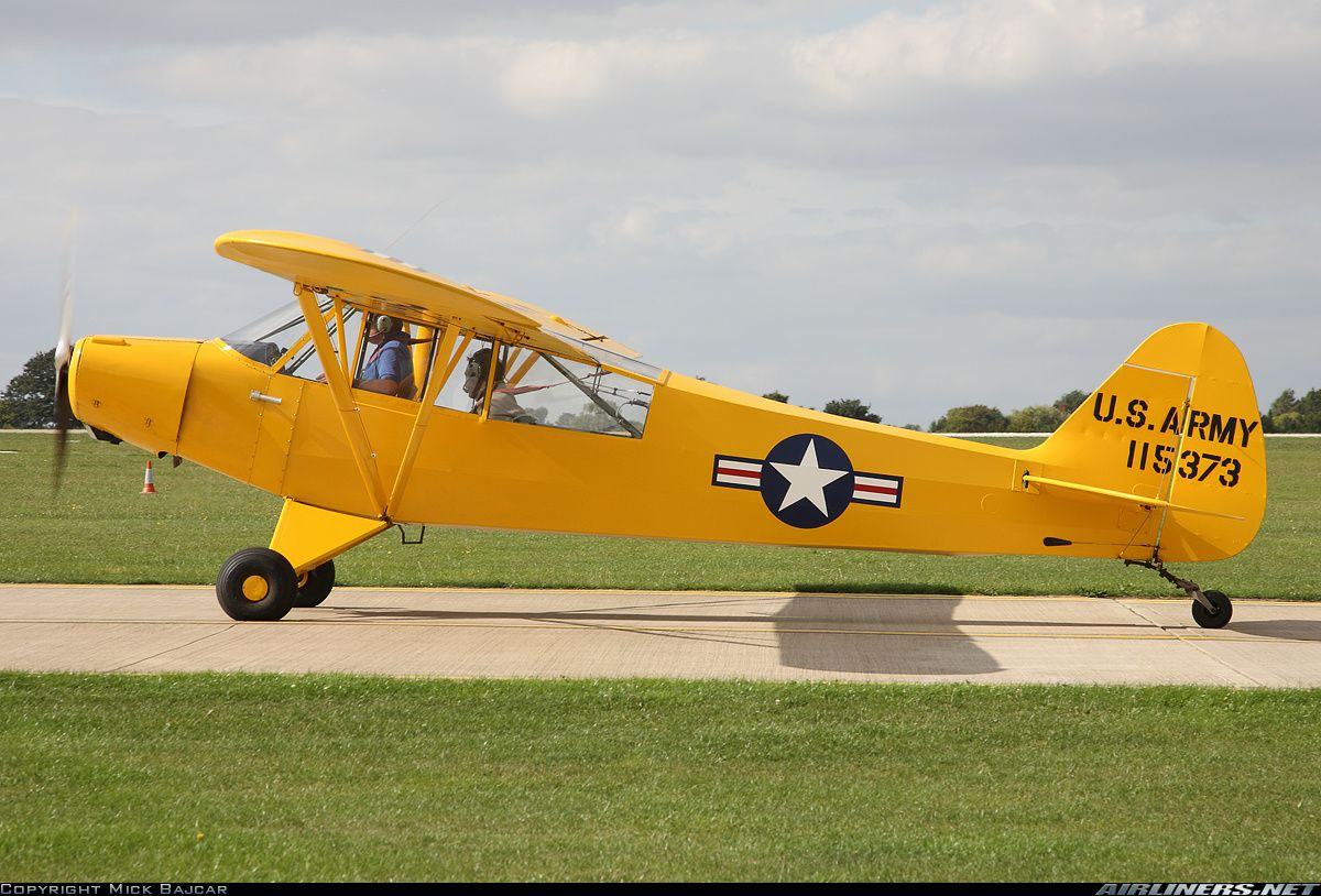 Pin On General Aviation And Eaa
