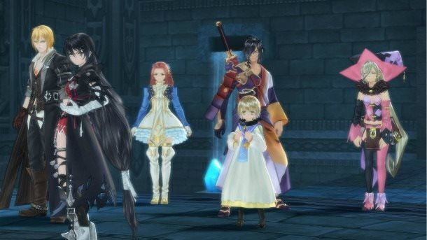Three Things That Make Tales Of Berseria Feel New And Exciting