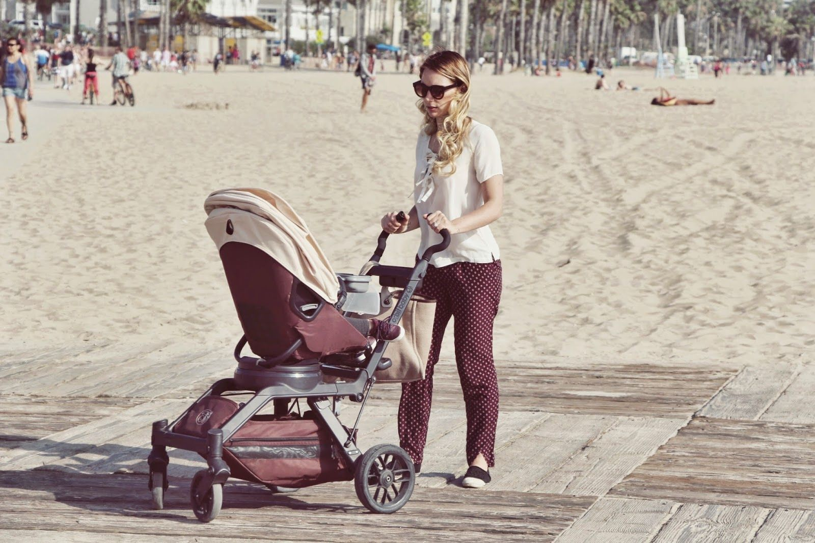 My Love and Beyond Mommy & Baby Fashion Blog Orbit baby