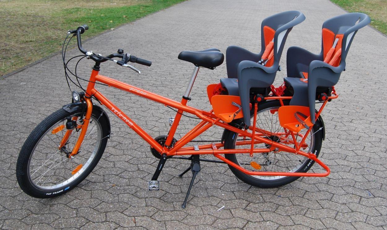 auch f r zwillinge fahrrad sitz radfahren und zwillinge