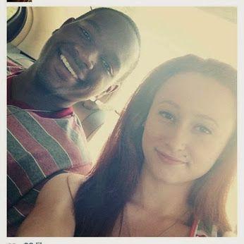 dating same race
