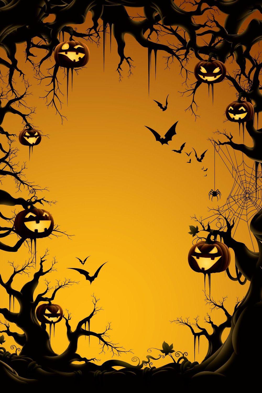 Image result for halloween poster art halloween for Halloween dance floor ideas