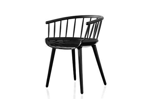 Marcel Wanders Cyborg Wood Chair