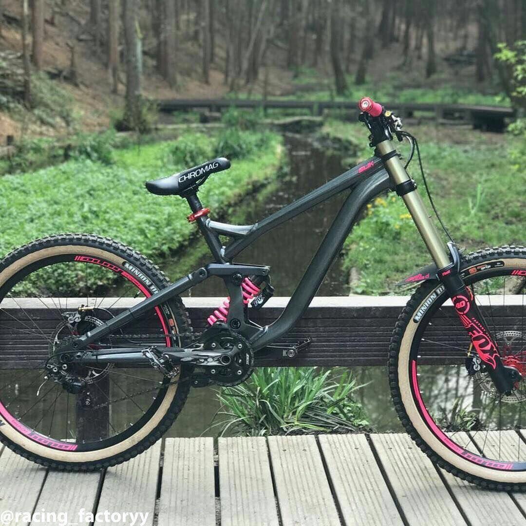 2 892 Otmetok Nravitsya 15 Kommentariev Downhill Mtb Bikes