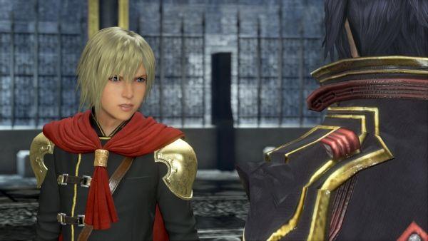 Final Fantasy Type-0 HD – data e requisiti per la versione PC