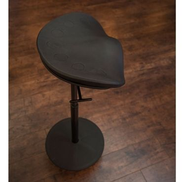 Leaning Stool