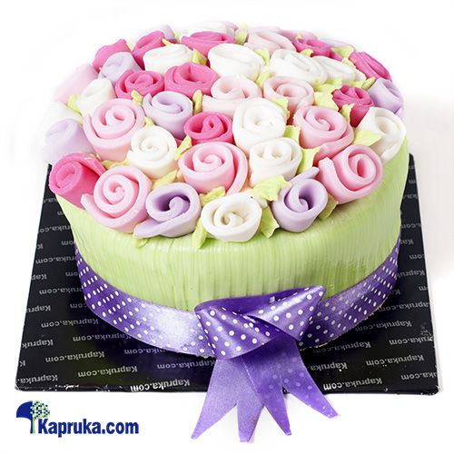Online Romance Of The Rainbow Roses Online price in Sri ...