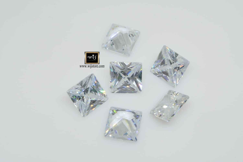 كود 7943 فصوص Diamond Earrings Stud Earrings Diamond
