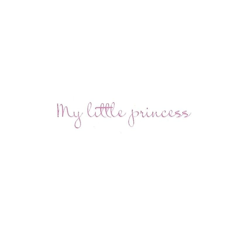 """Tampon+Clear+""""my+little+princess"""""""