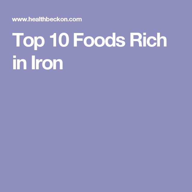 What are the top 10 foods rich in arginine?