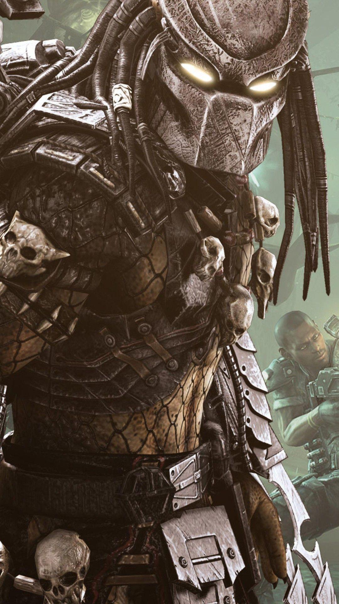 Pin By Fiamma Magallanes On Predators Yautja In 2020 Predator Artwork Alien Vs Predator Predator