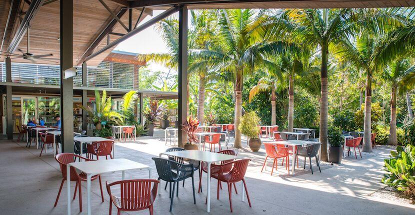 Naples Botanical Garden Information Must Do Visitor