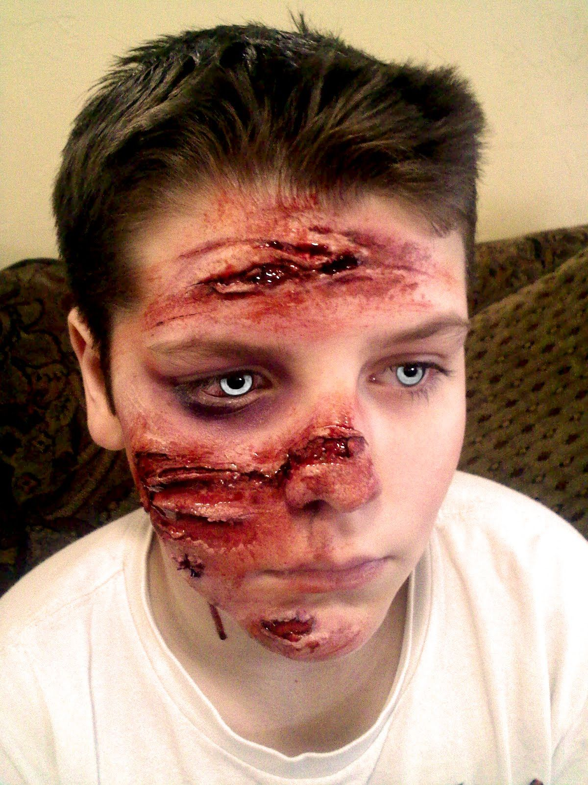 special effects makeup - Google Search | make up looks :D ...
