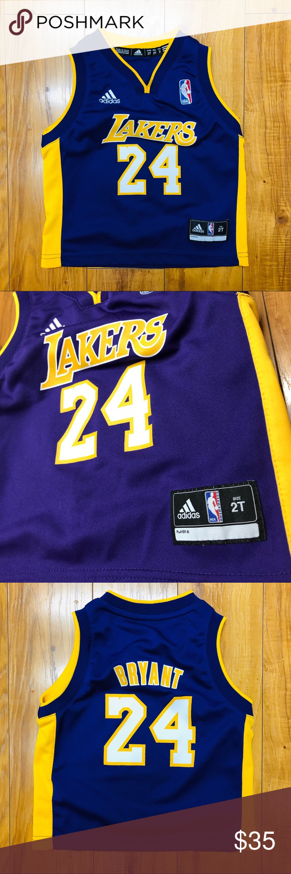 lakers 2t jersey online -