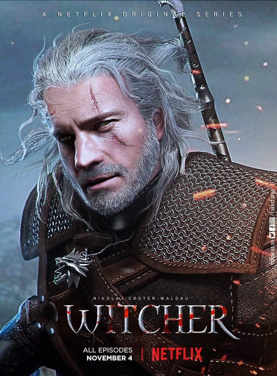 Today is the day TheWitcher3 PS4 WILDHUNT PS4share