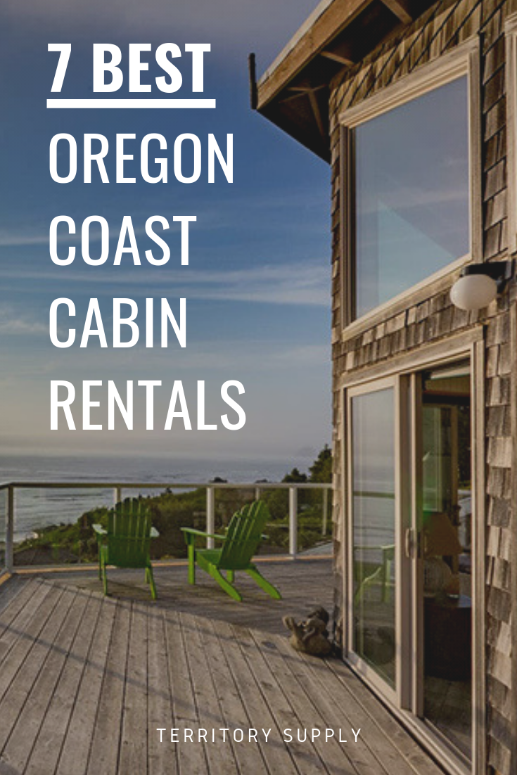 By the Seaside: 12 of the Best Oregon Coast Cabin Rentals
