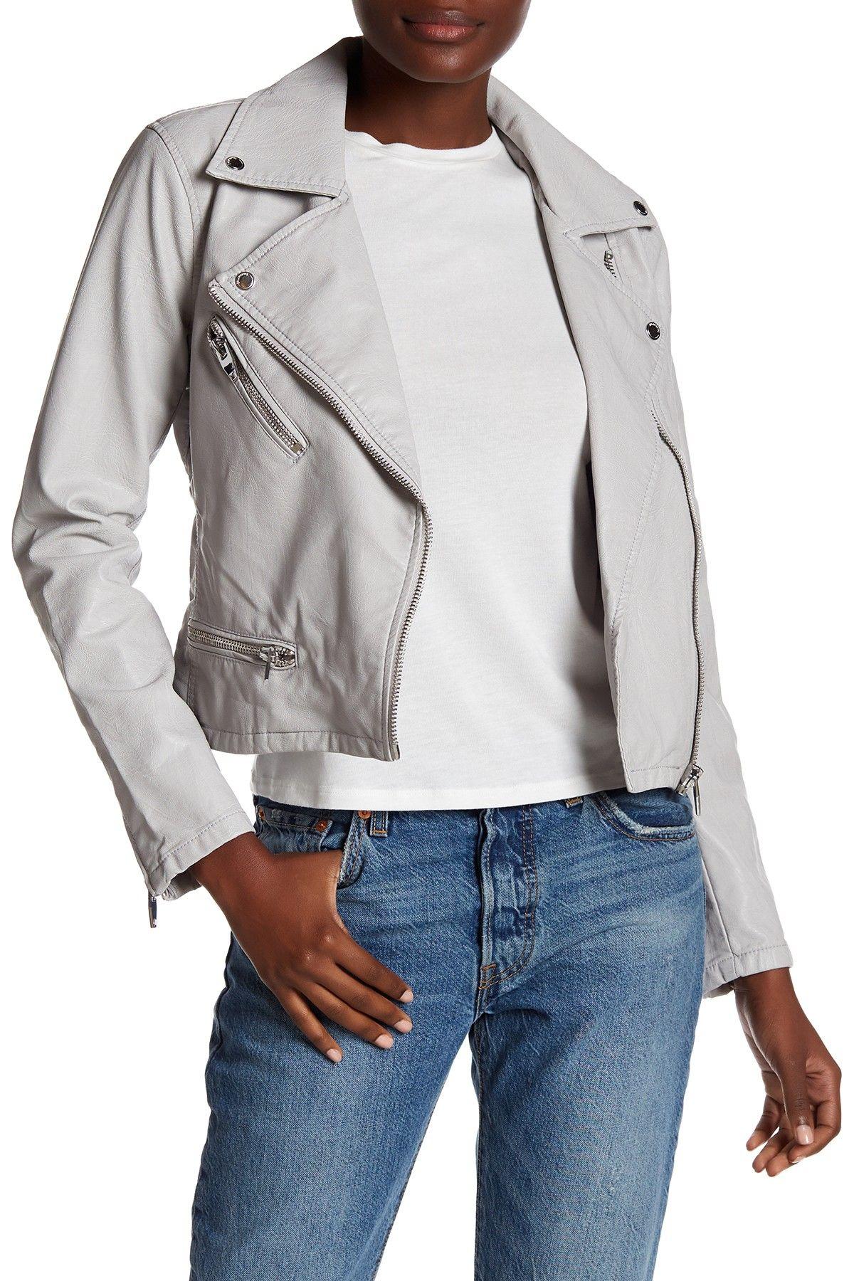Blanknyc Denim Faux Leather Moto Jacket Nordstrom Rack Leather Moto Jacket Faux Leather Moto Jacket Nordstrom Jackets [ 1800 x 1200 Pixel ]