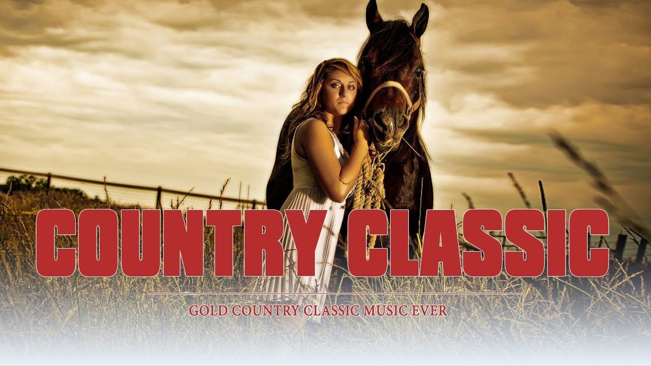 Old Classic Country Songs♪ღ♫Best Country Songs of All Time♪ღ ...