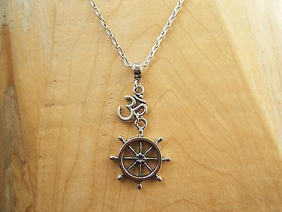 Pin by zeppy on buddhist pinterest dharma wheel buddhists buddhist dharma wheel of life and omaum symbol pendant necklace hand made uk necklaces pendants costume jewellery aloadofball Gallery