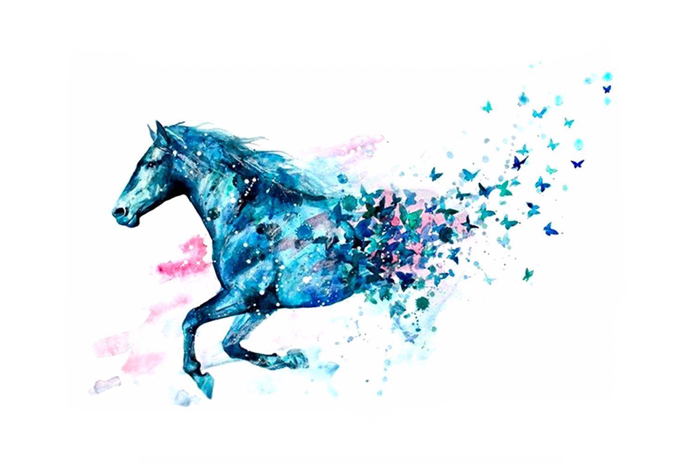 Amazing Wallpaper Horse Watercolor - bebd5cdcd2c9692ba3f67a8deeb554c0  Perfect Image Reference_236013.jpg