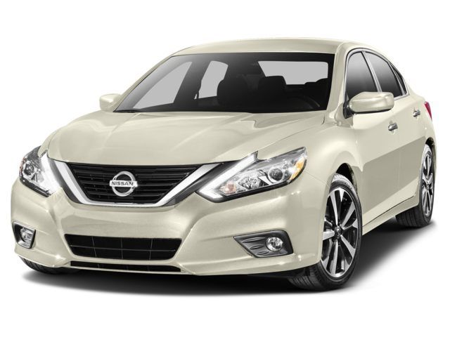 2016 Nissan Altima 2.5 S Sedan At Crown Nissan In Greensboro! ...