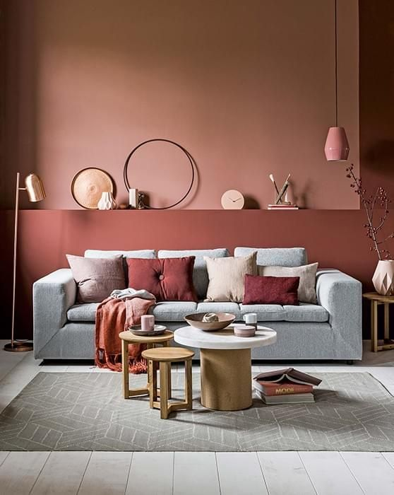 Photo of How To Use Terracotta On Your Autumn Living Room Decor