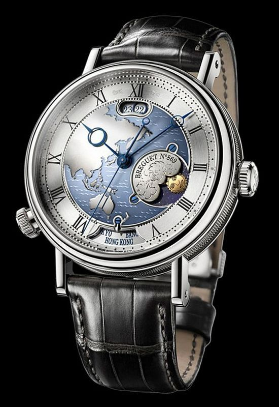 4acd95782fa Pin by Damien Blaauw on Timepieces