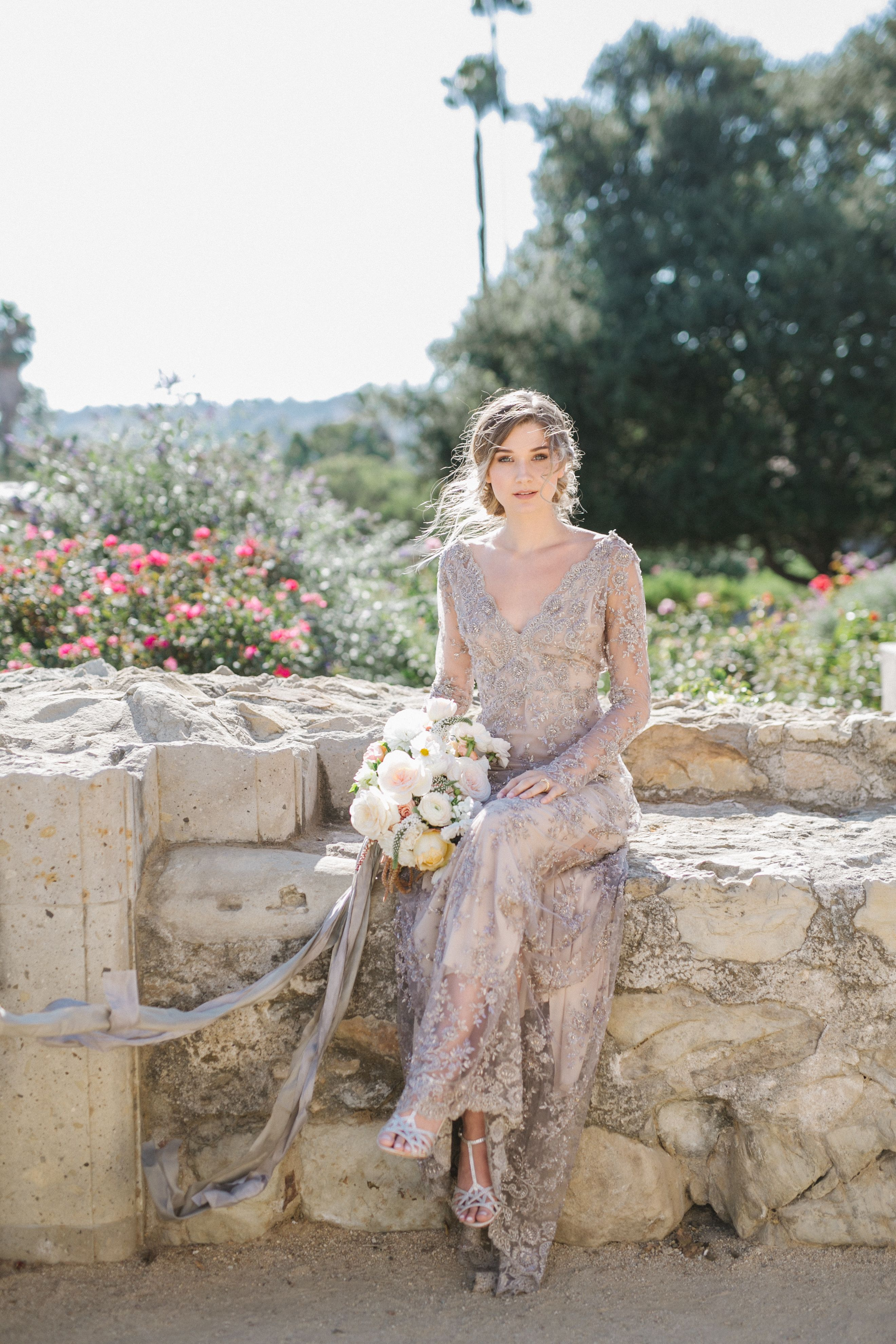 Blending Old + New for Bridal Style in 2020