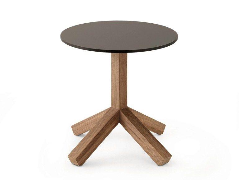 ROOT Tavolino da giardino by RODA design Rodolfo Dordoni