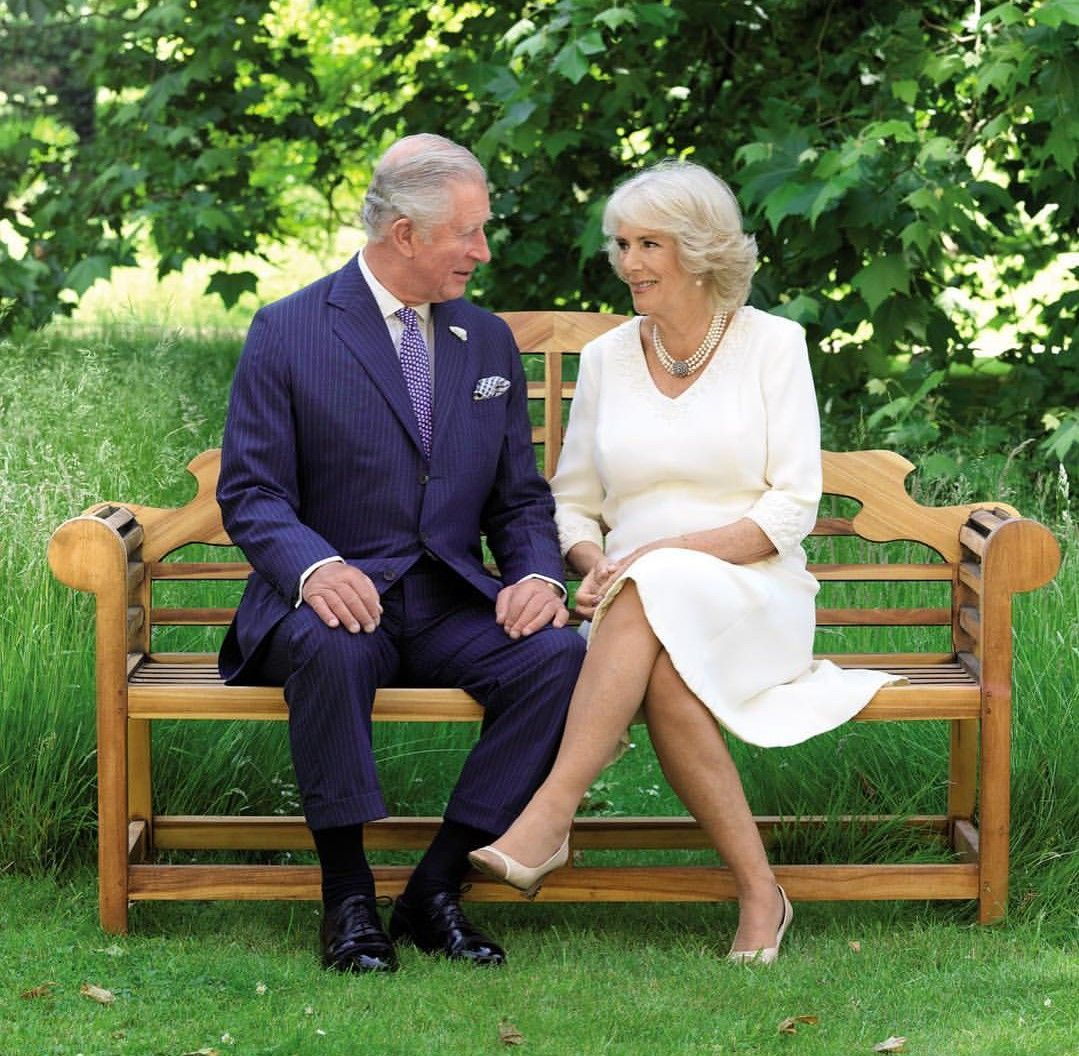 Charles and Camelia 2018 Prince charles and camilla